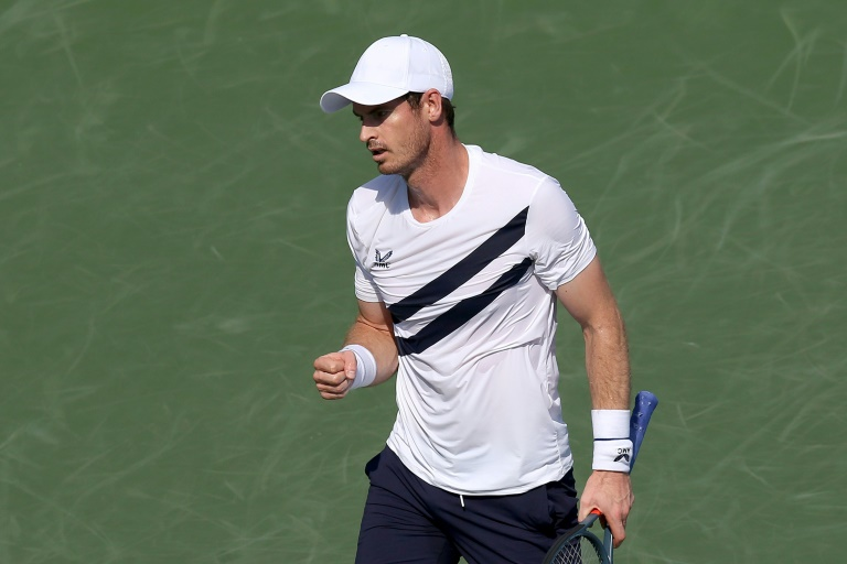 Andy Murray crashes out of Western & Southern Open