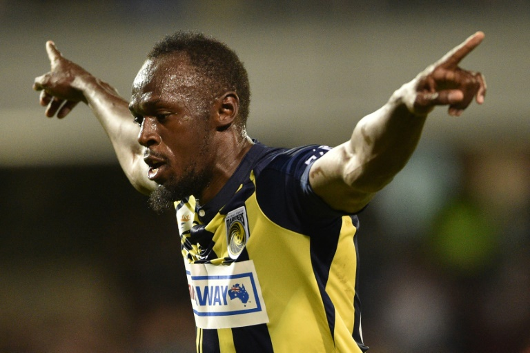 Olympic sprinter Usain Bolt says he's self-quarantining after undergoing a Covid-19 test amid reports that it came back positive.