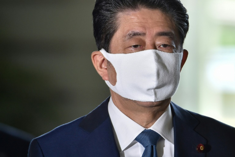 Japanese PM Abe to resign over health issues