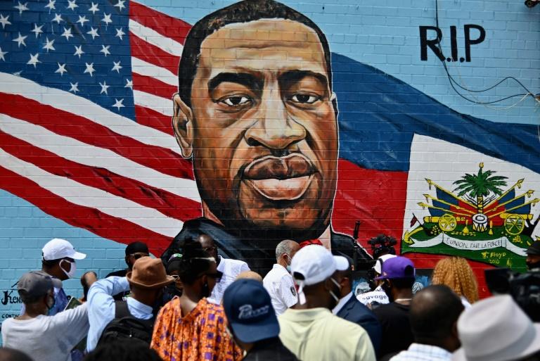 US prosecutors seek tough sentences for George Floyd cops