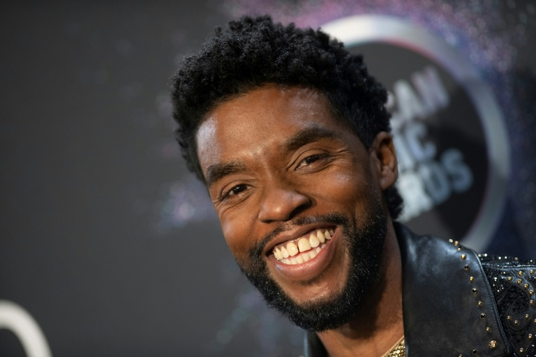 Death Of Black Panther Star Spotlights Early Onset Colon Cancer
