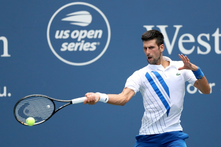 Djokovic Williams Chase Tennis History In Us Open Covid Bubble