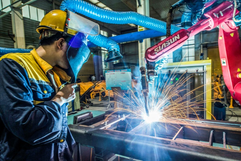 Turkish manufacturing activity recovery continues