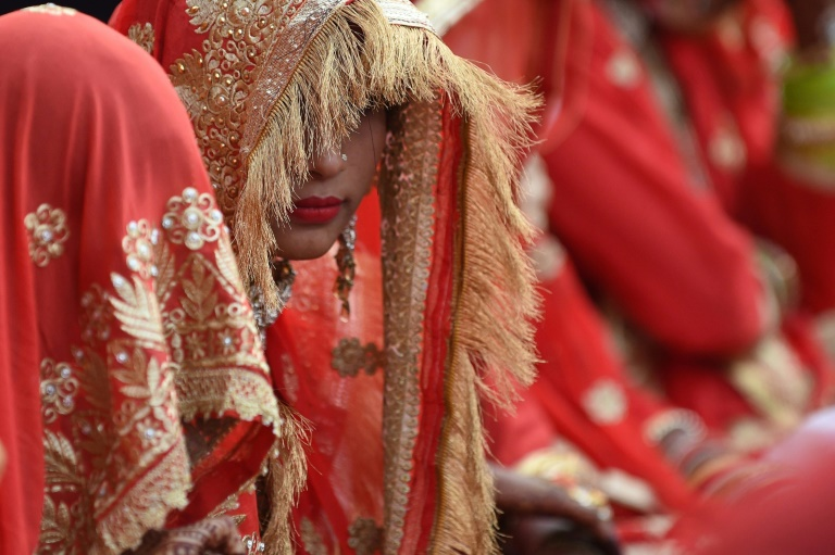 Hundreds of thousands of girls across Asia are being forced into marriage by desperate families plunged into poverty because of the coronavirus pandemic in 2020, as campaigners warn years of progress tackling the practice is being undone.