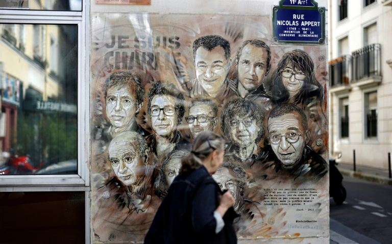 Several of France's most celebrated cartoonists were killed on January 7, 2015, when brothers Said and Cherif Kouachi went on a gun rampage at Charlie Hebdo's offices in Paris
