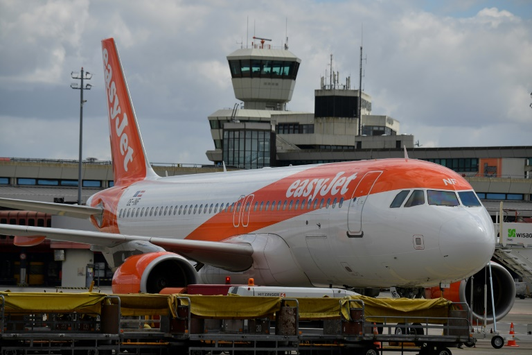 EasyJet previously said it would operate at 40 percent capacity between June and September