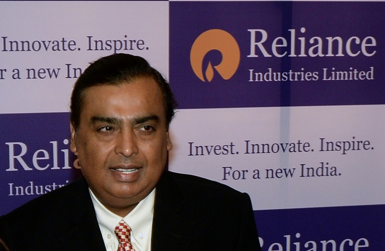 RIL offers Amazon 40% in retail unit for $20billion?