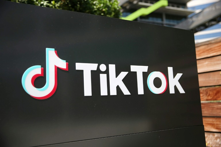 TikTok is at the center of a diplomatic storm between Washington and Beijing.