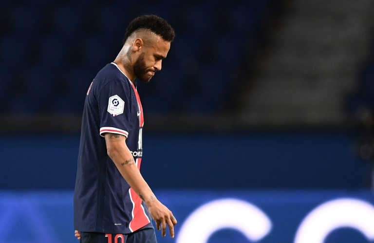 PSG 'Strongly' Backs Neymar Claim To Being Racially Abused