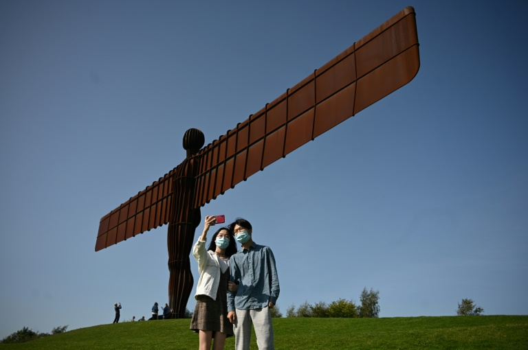 Two million people in northern England are subject to tight new restrictions.
