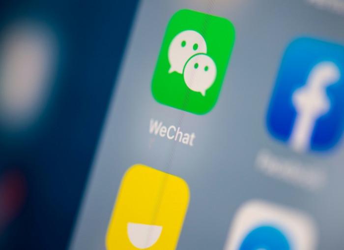 bangkokpost.com - Bangkok Post Public Company Limited - Judge halts WeChat download ban in US-China tech battle