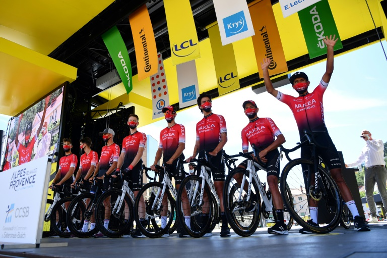 Global cycling authorities confirm probe into doping at Tour de France