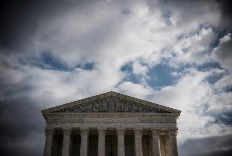 Trump court plan quickens with a pick due Saturday, path to vote