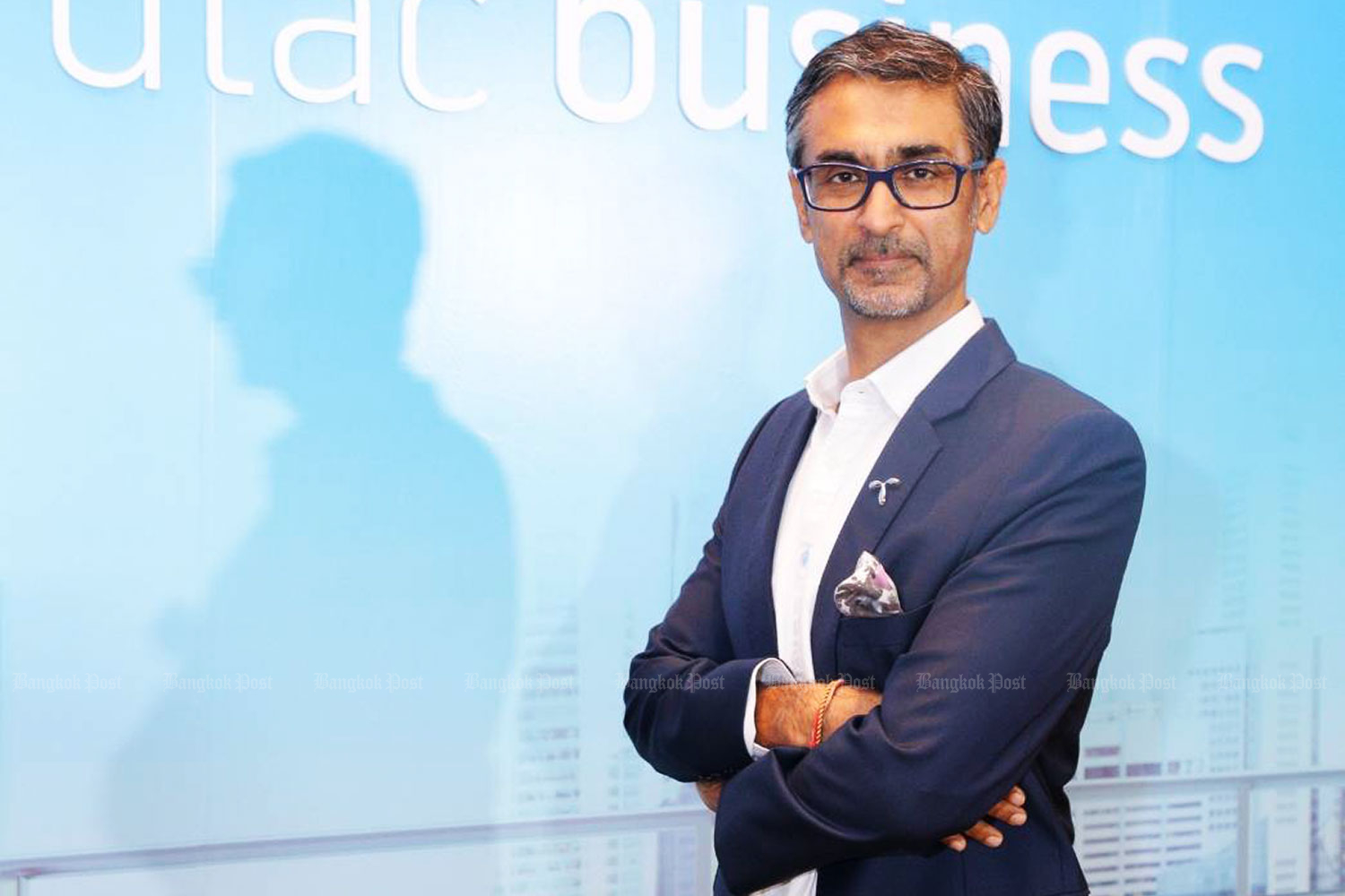 Business clients who use the new SIM get automatic data package upgrades, meaning existing clients are always guaranteed to be on plans equally attractive to those offered to new clients, Mr Bawa says.