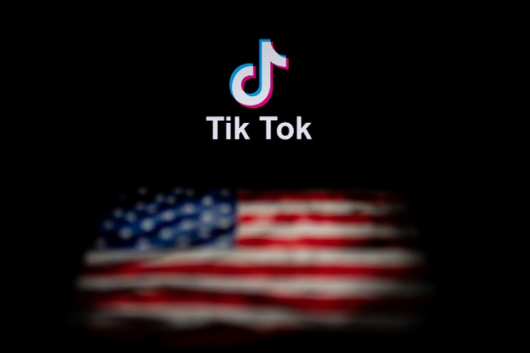 "US judge suspends Trump ban on TikTok downloads"""