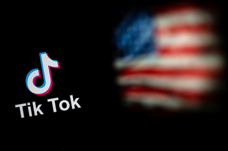 A US judge allowed TikTok to remain available to Americans, giving the popular app a reprieve from a download ban ordered by the Trump administration on national security grounds.