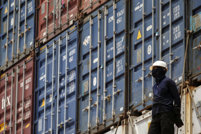 y, trade surplus widens: BoT