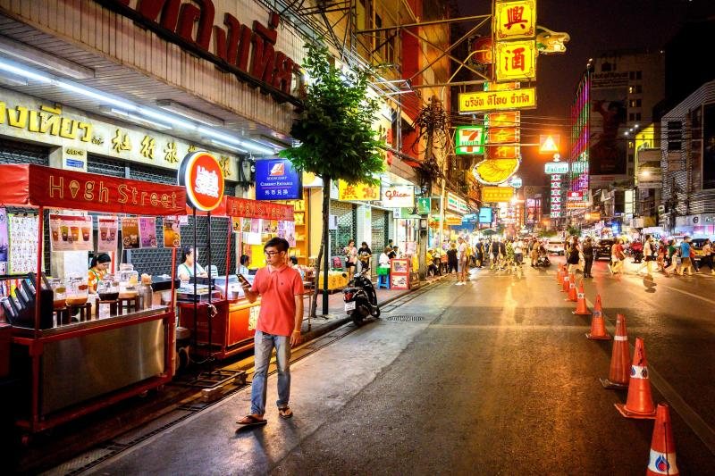 Thailand eyes 50,000 foreign tourists in Q4, down 99.5%