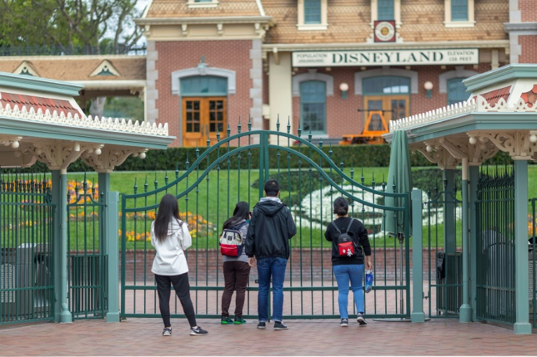 Disney to cut 28,000 US employees due to coronavirus