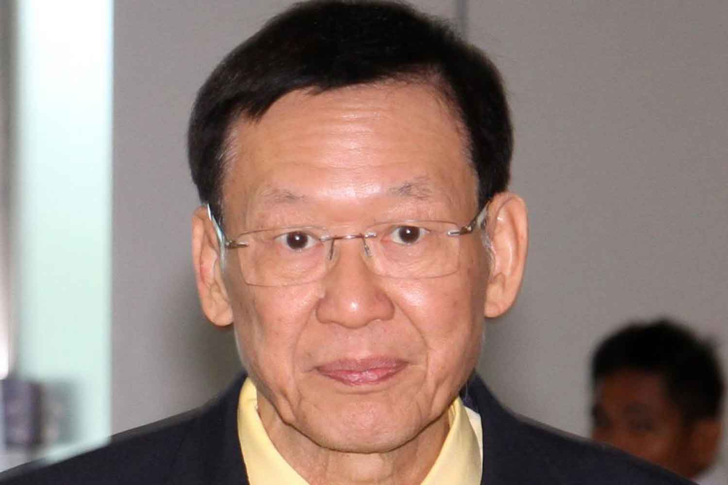 Paiboon: Wants another study