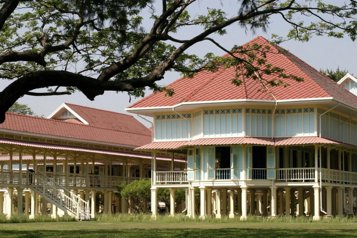 King Rama VI's palace to reopen