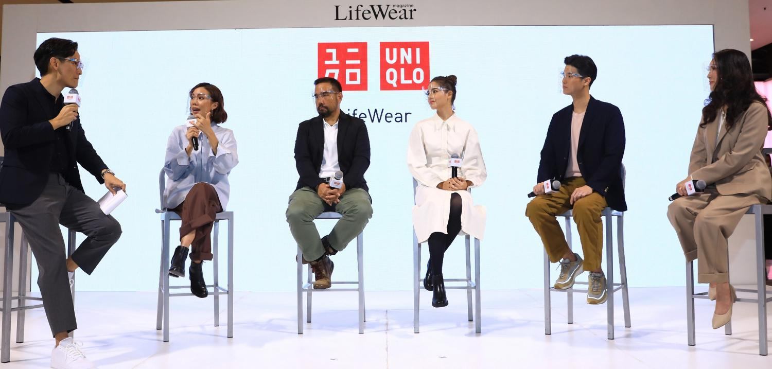 UNIQLO publishes third edition of LifeWear magazine Fall/Winter 2020 edition explores 'Our Tomorrow'