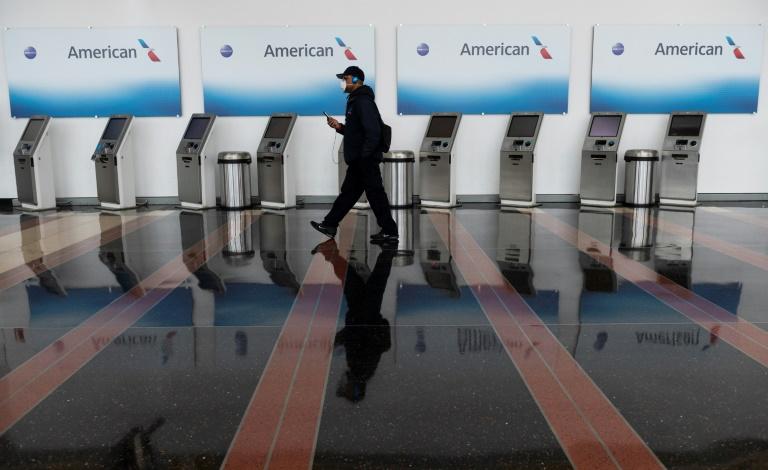 American Airlines says to start furloughing 19,000 workers