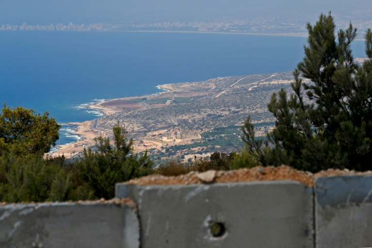 Lebanon, Israel announce talks on disputed borders