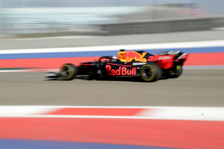 Honda's decision to quit Formula One leaves Red Bull looking for a new engine supplier.