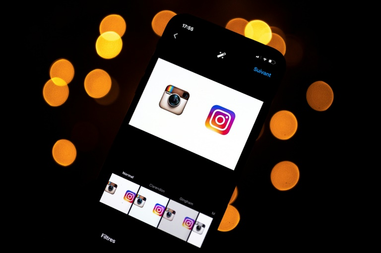 Content on Instagram has taken a more political edge, after first becoming popular 10 years ago for its users' often upbeat photos.