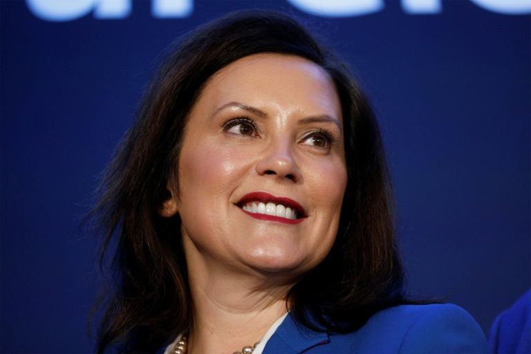 FBI Thwarts Terrorist Plot to Kidnap Michigan Governor Gretchen Whitmer