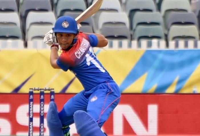 Batter Nattakan to be first Thai in Women's T20 Challenge