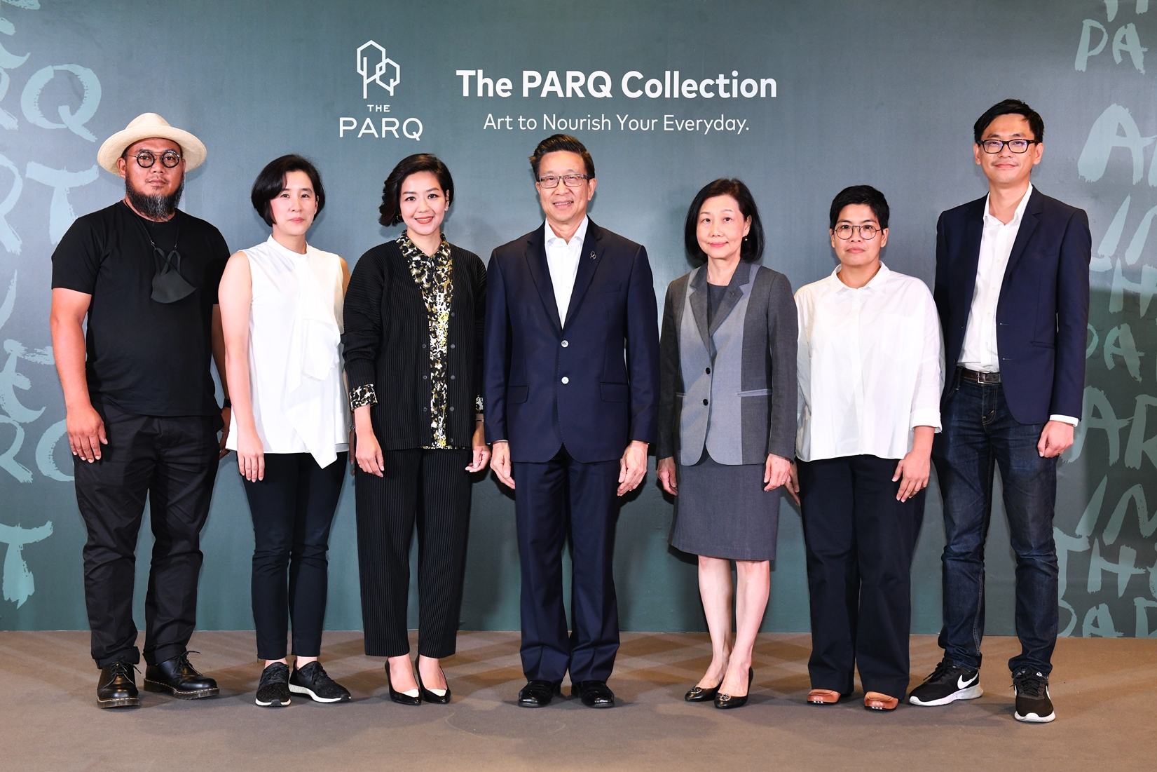 "The PARQ unveils ""The PARQ Collection"""