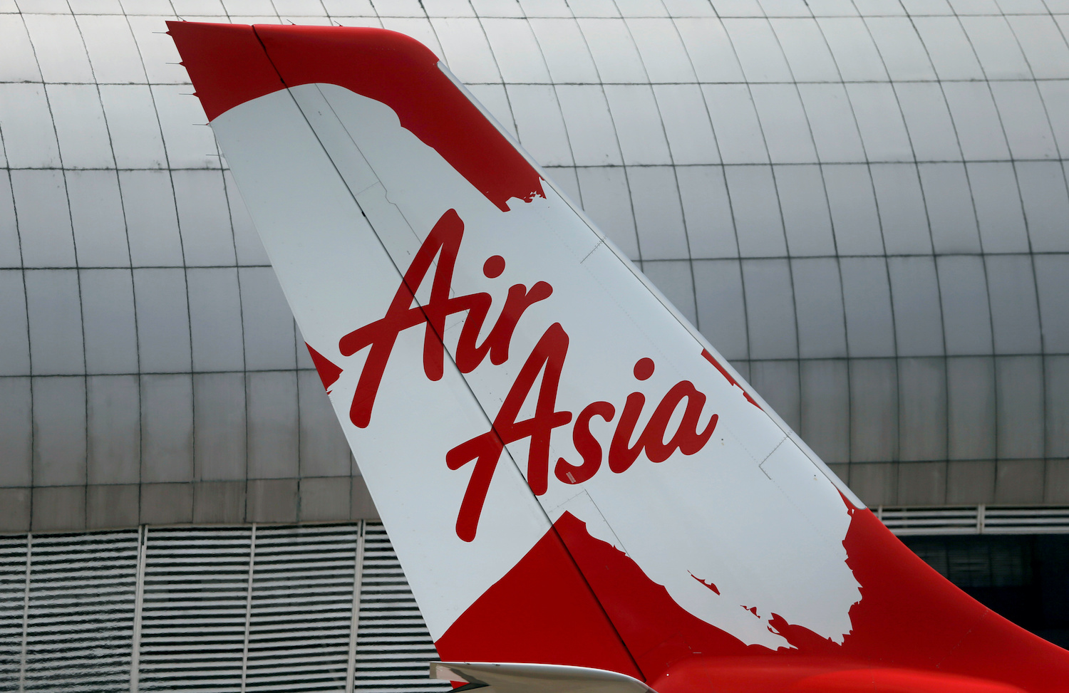 AirAsia X 'out of money'