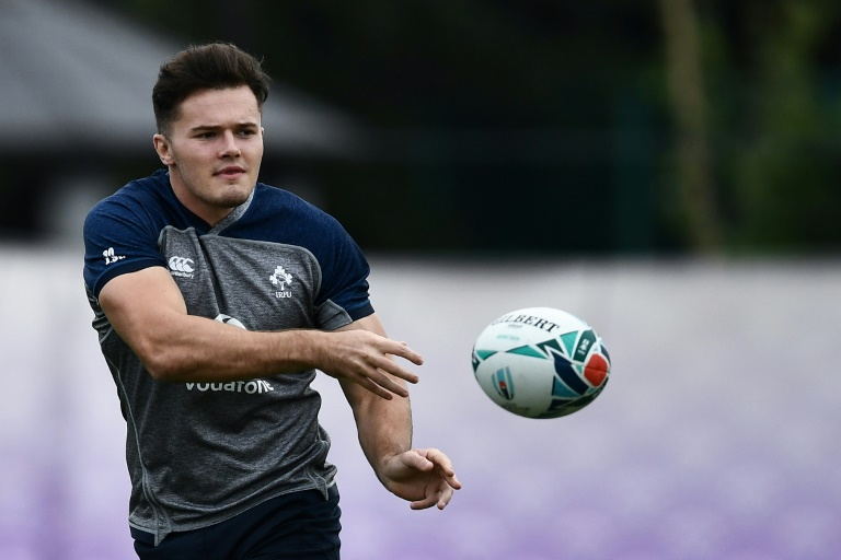 Ireland can roar back to claim Six Nations title, says Stockdale