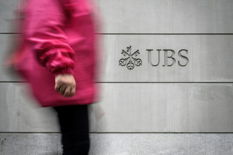 Swiss bank giant UBS posts best Q3 in a decade despite pandemic