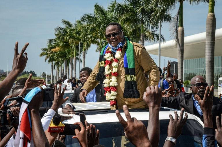 Tanzania readies for polls after years of 'hell' for opposition