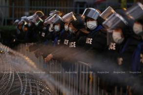 State of emergency ends in Bangkok