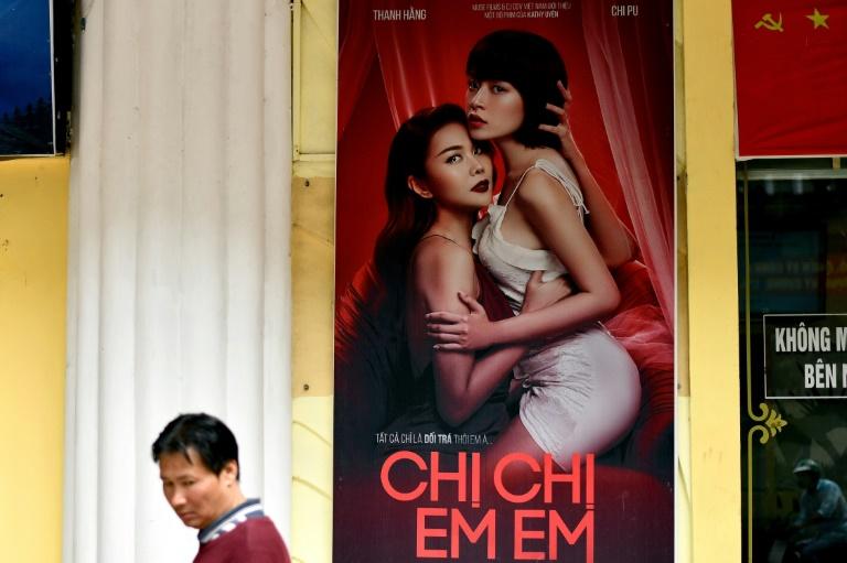 'I don't let fear hold me back': Vietnam filmmakers challenge censors