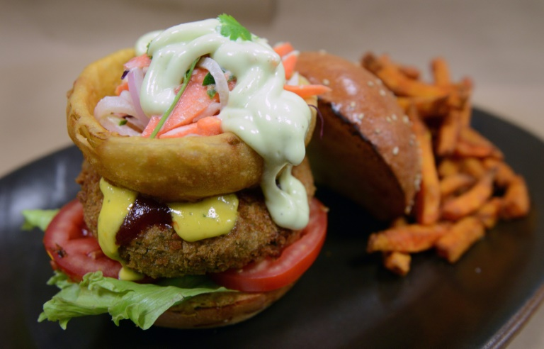European MPs okay 'veggie burger' branding