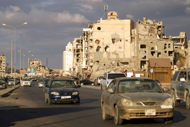 Libyans voice hope, doubts over ceasefire deal