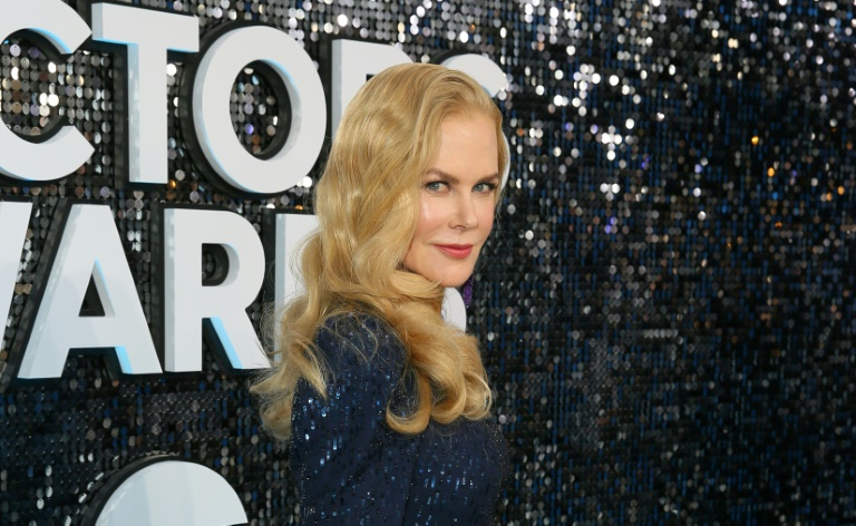 'The Undoing': More murder and secrets starring Kidman, this time in NY