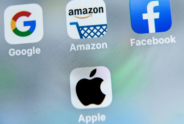 Big Tech platforms will be in focus in the coming week as the report quarterly results and hearings in Washington will allow lawmakers to step up their criticism of the companies.