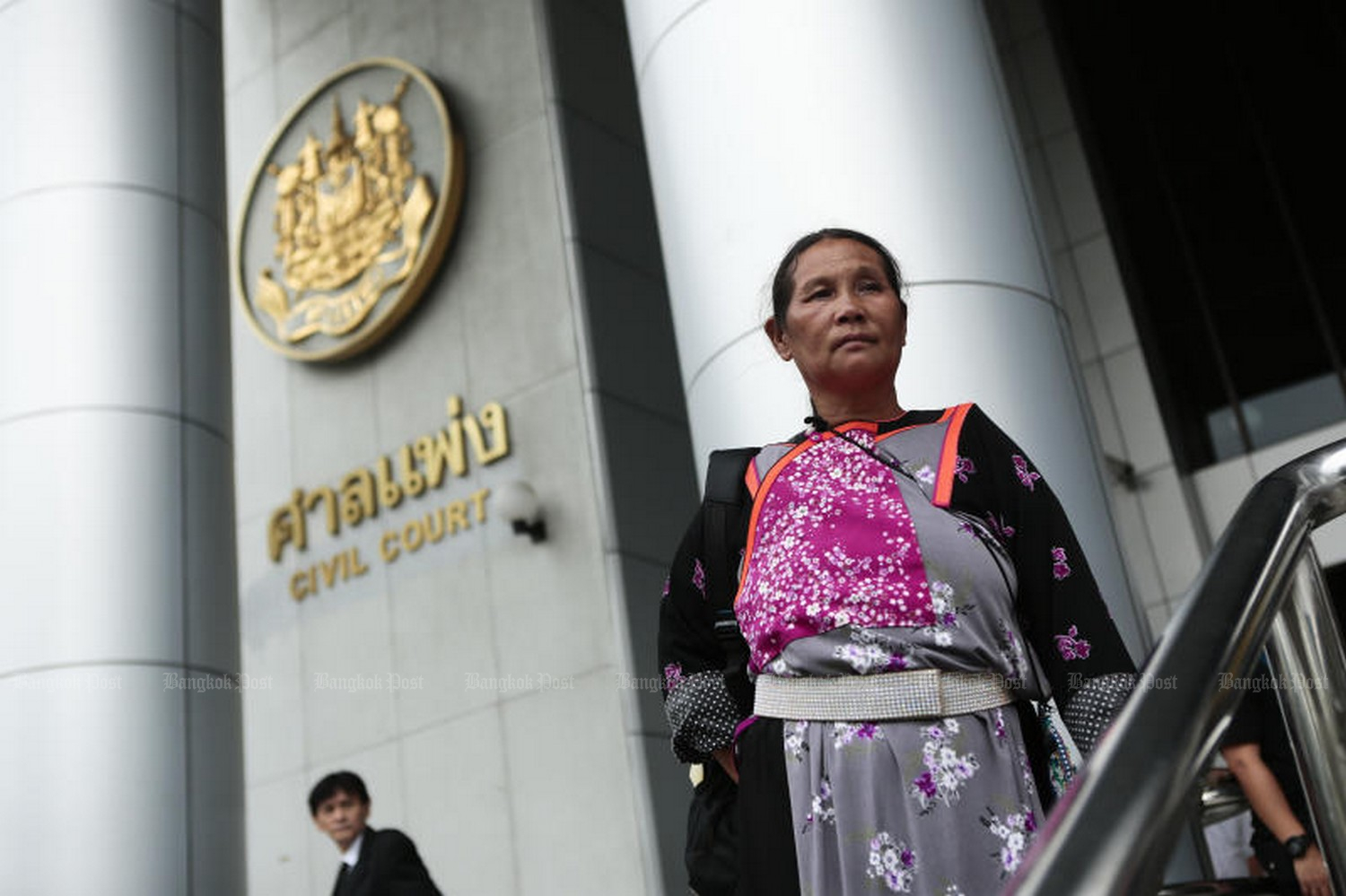 Civil Court dismisses claim against army over Lahu activist's death