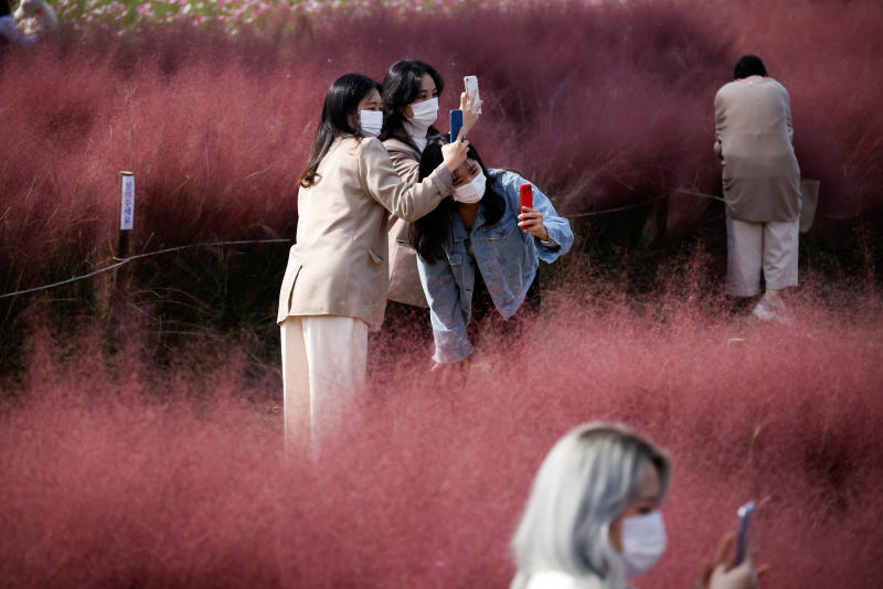 South Koreans offer world lessons on how to tame coronavirus