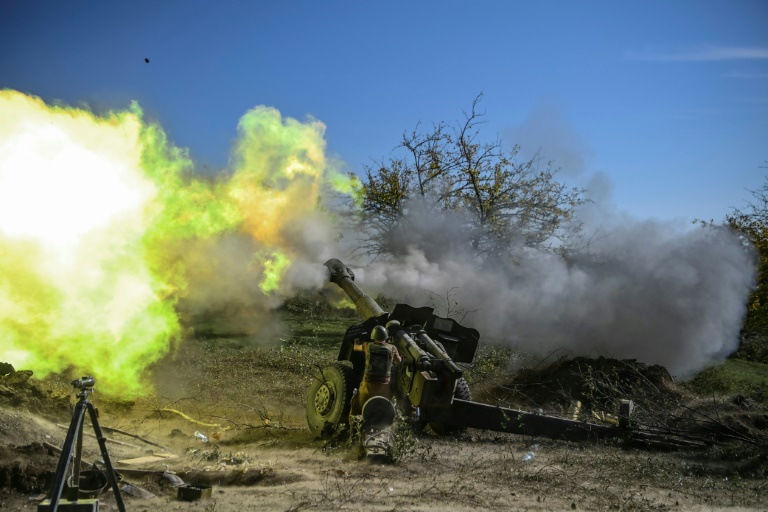 The fighting over Nagorno-Karabakh has killed nearly 1,000 people.
