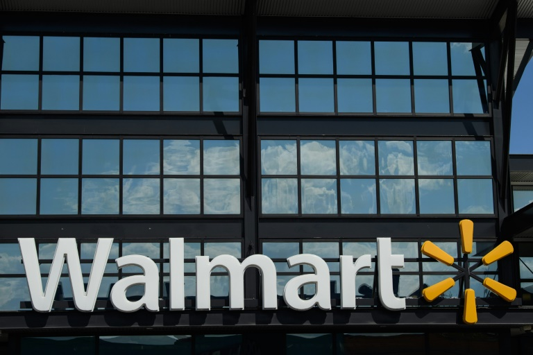Walmart pulls guns from sales floors, citing civil unrest