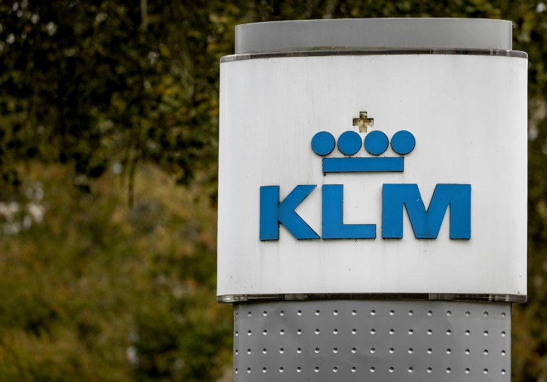 KLM 3.4bn bailout in crisis as unions refuse paycut plan