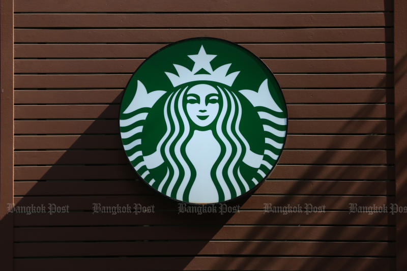 Starbucks will open its firt store in Vientiane next year. (Post Today photo)