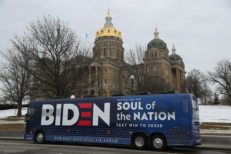 Federal Bureau of Investigation probing Trump caravan confrontation with Biden campaign bus in Texas